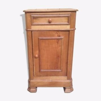 nightstand louis philippe