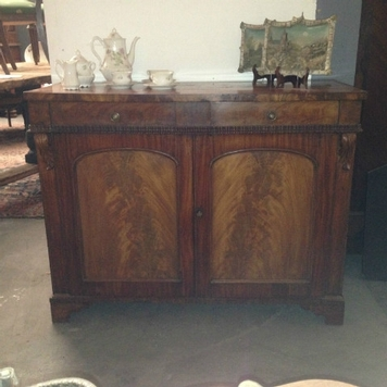 sideboard 19th century